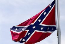 Photo of House Scraps Vote on Confederate Flag in Federal Cemeteries
