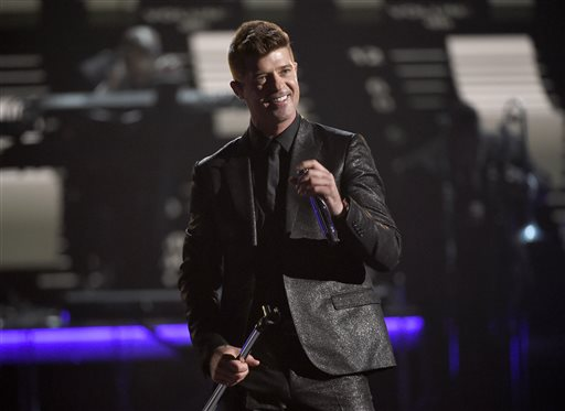 Photo of Lawyer for Singers: 'Blurred Lines' Copyright Fight Not Over