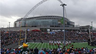 Photo of NFL Reaches 10-Year Stadium Deal with Tottenham