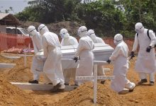Photo of Ebola Transmissions Over in Liberia, Enters 90-Day Watch