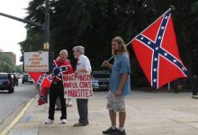 Photo of SC Senate Gives Final OK to Confederate Flag Removal