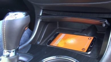 Photo of 2016 Chevy Cars Have Air Conditioning for Your Smartphone