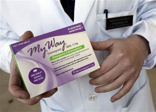 Photo of Report: Teen Use of Morning-After Pill is Climbing
