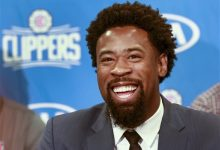 Photo of DeAndre Jordan Happy with Clippers After Free Agent 'Fiasco'