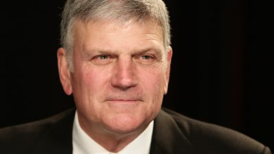 Photo of The Religious Right's Donald Trump Moment: What Franklin Graham's Xenophobic Grandstanding Reveals About American Politics