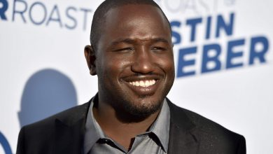 Photo of Hannibal Buress Asks Beverly Hills Dwellers: 'Who Is Meek Mill?'