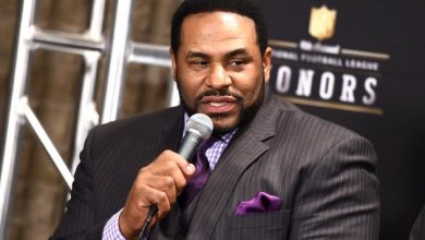 Photo of Jerome Bettis Says He Sold Drugs and Shot at People While Growing Up in Detroit