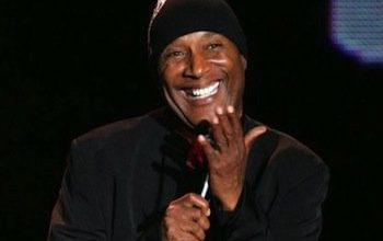 Photo of Paul Mooney: Bill Cosby Got His 'Wake-Up Call'