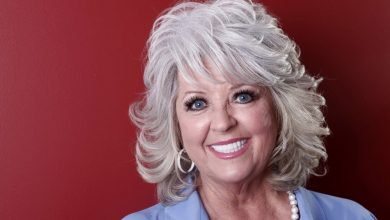 Photo of Paula Deen Apologizes, Fires Social Media Manager After 'Brownface' Tweet
