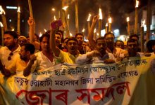 Photo of Viral Video of Boy, 13, Being Lynched Triggers Protests in Bangladesh