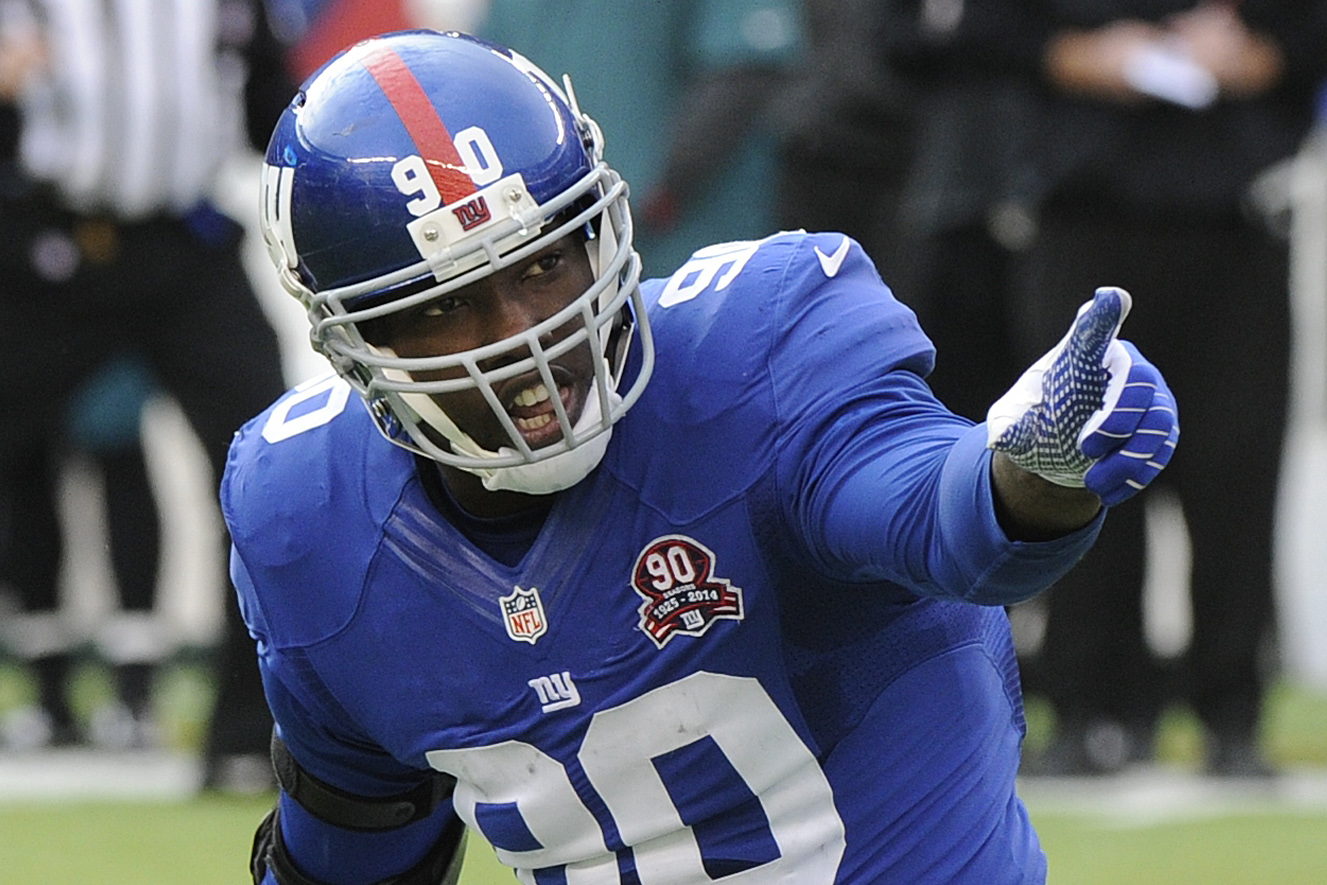 Photo of Tuesday NFL Preview: What's Next for Jason Pierre-Paul, Giants?