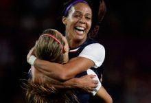 Photo of 5 reasons Sydney Leroux Inspires Black Women