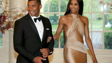 Photo of Ciara, Russell Wilson Abstaining from Sex