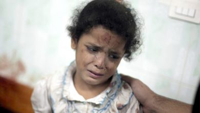 Photo of Palestinian Children Have Suffered Disproportionately as a Result of the Israeli Occupation
