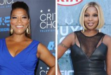 Photo of 'The Wiz Live!' Now Has its Wiz and Witch: Queen Latifah and Mary J. Blige