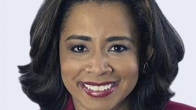 Photo of Chenault-Fattah on Leave at NBC10, Was Mentioned in Indictment