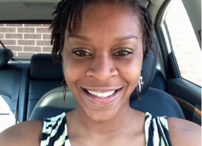 Sandra Bland (Courtesy Photo)