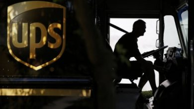 Photo of EEOC: UPS Discriminates with Bans on Beards, Long Hair