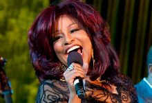 Photo of Chaka Khan to Perform in KenCen's Annual MLK Celebration