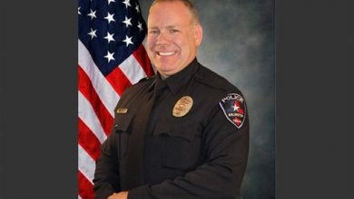 Photo of Texas Police Chief Fires Officer Who Killed College Student