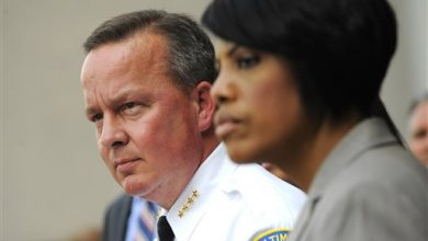 Photo of Baltimore Homicide Uptick: Anti-Crime Partnership Launched