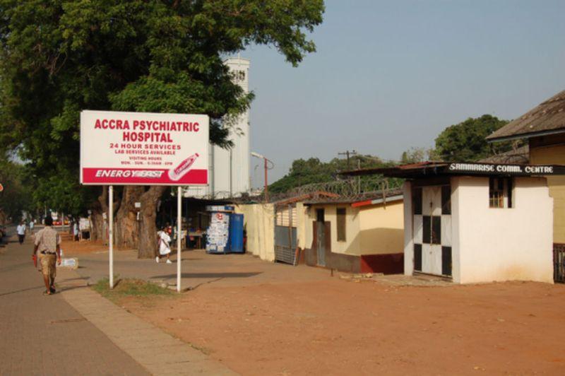 Accra Hospital