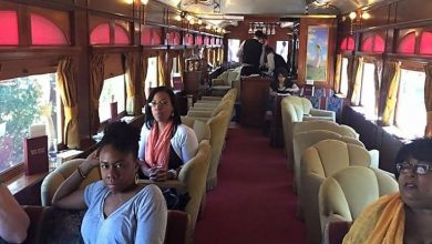 Photo of Black Women 'Humiliated' After Getting Kicked off Napa Valley Wine Train