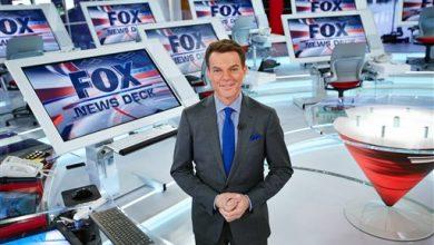 Photo of Television Networks Looking Back at Katrina