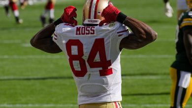 Photo of Randy Moss: Latest News, Rumors and Speculation on Free-Agent WR
