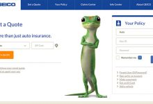 Photo of Geico Accused of Discriminating Against Low-Income Drivers
