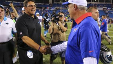 Photo of Some NFL Coaches Speak Out to Curb Training Camp Fights