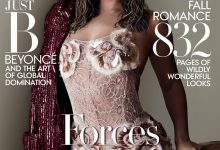 Photo of Beyoncé Covers Vogue's September Issue
