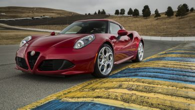 Photo of Car Review: 2015 Alfa Romeo 4C