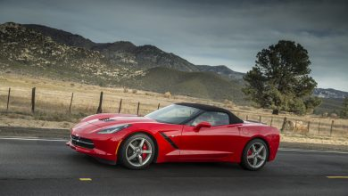 Photo of Car Review: 2015 Corvette Stingray Convertible
