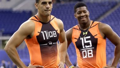 Photo of Jameis Winston, Marcus Mariota Ready for Preseason Debuts