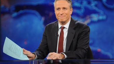 Photo of 10 of Jon Stewart's Highlights from 'The Daily Show'