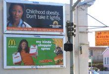 Photo of Marketing Aggravates Obesity in Black Children