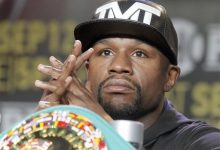 Photo of Floyd Mayweather Vs. Ronda Rousey: By The Numbers