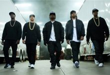 Photo of Box Office Top 20: 'Compton' Rises to $60.2 Million Opening