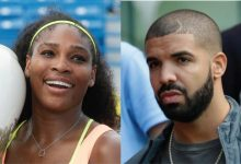 Photo of Serena Williams' Friends Warning Her About Drake?