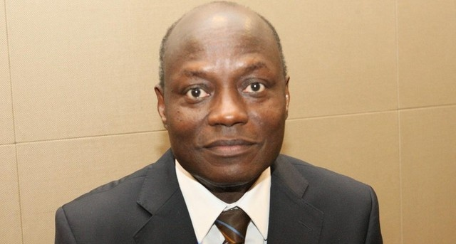 Guinea-Bissau President Jose Mario Vaz (Courtesy Photo)
