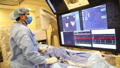 Photo of Study: Tiny, Wireless Pacemaker Could be Surgery-Free Option