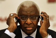 Photo of Diack Says Track's Credibility Not Undermined by Doping