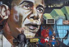 Photo of President Obama Eyes African Legacy