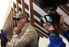 Photo of Zimbabwean Trial of Guide in Cecil Killing is Postponed