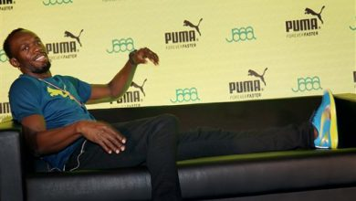 Photo of Usain Bolt Talks Doping in Advance of World Championships