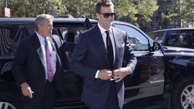 Photo of 'Deflategate' Judge Says Brady Suspension in Jeopardy