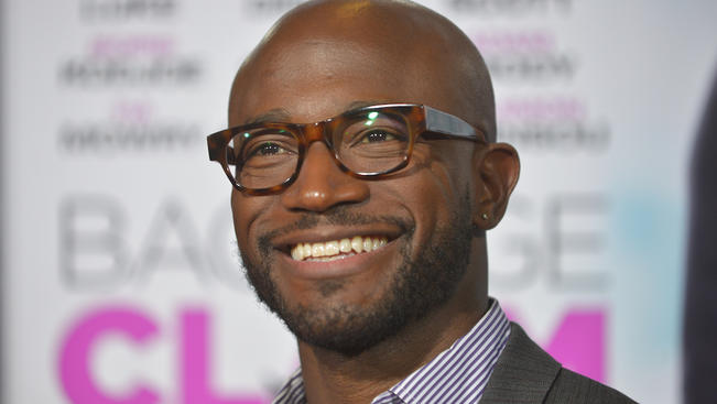 Taye Diggs (Richard Shotwell/Invision/AP)