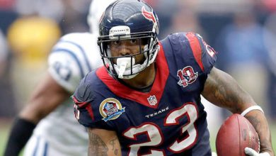 Photo of Arian Foster Injures Groin, Surgery Injury