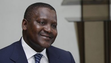 Photo of Cement Is the New Oil as Africa's Richest Man Takes on Lafarge